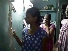 tamil lesibian college ladies with audio (viral-2018)