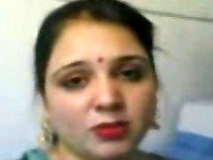 Indische MILF