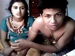 Desi Couple Homemade Humping