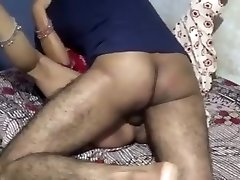 Horny Indian sonny fuck her sleeping step mother Full Video