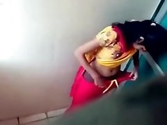 Indian public restroom videos