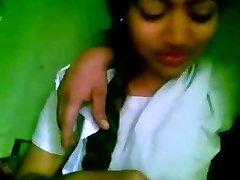 Indian School teenie With Bf Homemade