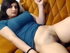 Beautiful bashful girl from Indian