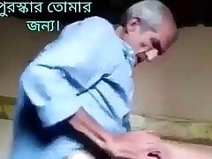 Old Man hump with young girls, Anal Sex