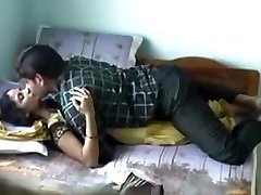 Indian Desi GF Penetrated Hard