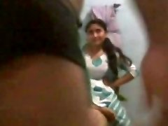 Molten Indian housewife humped by neighbor www.peehu.in