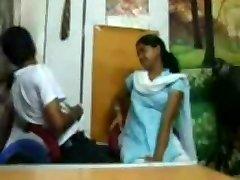 Desi Indian Boyfriend Grasped Girls Suck Cock And Boob Suck-On Cam