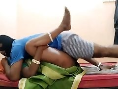 Indian Horny Unsatisfied Mansion Wife Making fun with School Bus Driver
