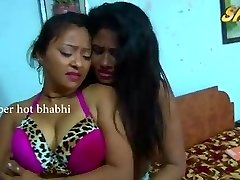 Indian Homemade Fuck-fest Vids Sexy Indian Aunty Romancing With Hot Young Boy