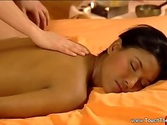The Massage Is Meant To Relax