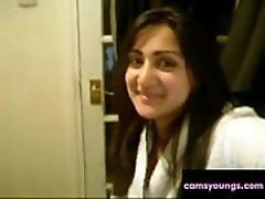 Flashing Nadia: Free Indian Porn Vid bc