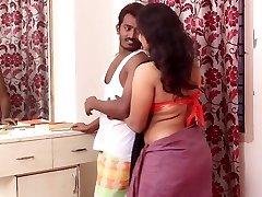 Ultra-kinky girl romance with village boyfriend