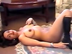 Fabulous Homemade tweak with Panties and Bikini, Fat Tits scenes