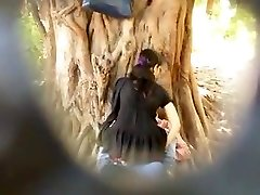 Indian hidden cam