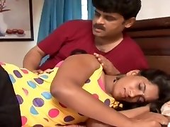 Secretary Vs Chief Romantic Telugu Short Movie