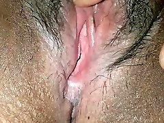 Pussy munching