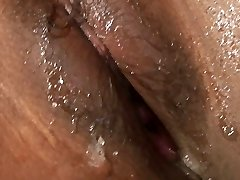 Mouth-watering Indian  gf gets her cunt licked