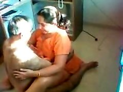 Desi Aunty Boinked on a hidden camera