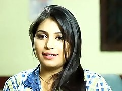 Cutie Heroine Ke Sath Producer Ka Kaam Leela - Hindi Hot Short Film
