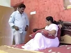 Steaming Mallu Widow Romance With Her Husband's Friend