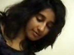 Indian Lady Massage