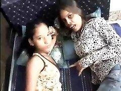 Tina with Sheetal