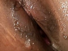 Appetizing Indian  gf gets her cunny munched