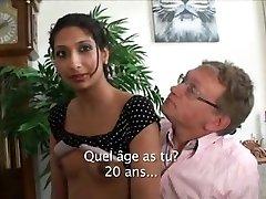 Smash an indian maid
