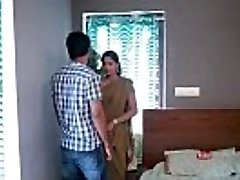 Molten Indian College Girl Enjoying With Boy Pal - Latest Romantic Brief Films 2015