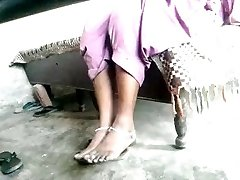 Indian foot fetish mistress
