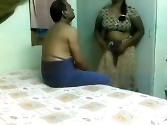 Non-Pro Aunty Screwed firm and long