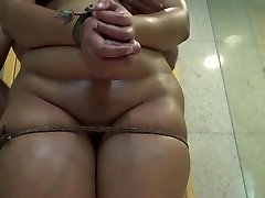 sadism & masochism roleplay indian wife massage