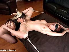 A Feature Presentation with Penny Pax getting intense rough sex and bondage in a taboo fantasy...