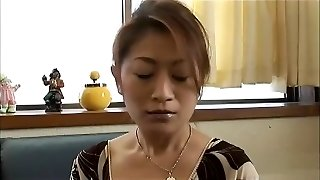 Crazy Japanese chick in Wondrous  Uncensored, Oral Job/Fera JAV clip