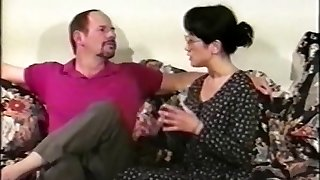 Big titty geeky asian gets fucked - kamikaze