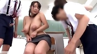 What If Kaho Shibuya And The Nip Can Tear Up