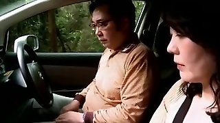 A home is intruded and tormented (JAV Censored)