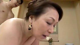 SOUL-38 - Yuri Takahata - Principal Elder Female Virgin