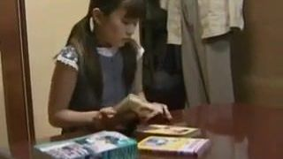 Daughters did it in Bible (8 Stories in 1)