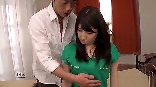Incredible Asian whore in Exotic Cunnilingus, JAV Uncensored JAV movie