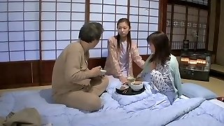 Suzuka Ryou, Aika, Hanagiri Matsuri, Mochida Akane in Innocent Glass Was Kicked To Cloudy Liquid