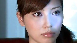 Miyuki Yokoyama in Widow Gimp