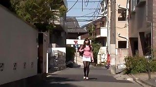 Amazing Japanese model Yui Fujishima in Awesome Cunnilingus JAV movie