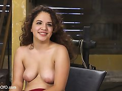 Callie Klein wants to be dominated and trained. Her goal is to become the obedient, willing...