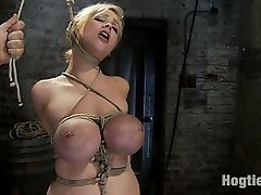 This is a bonus update for you this week! Every once in a while we shoot an extra scene with a...
