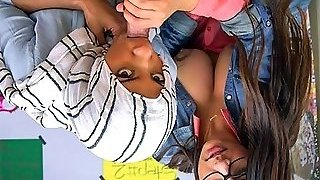 Mia Khalifa in Dt Lessons w/ Mia Khalifa - BangBros