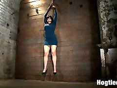 Welcome Annika to Hogtied, it is not often that we get Members of the site on the site, so when we do it's pretty freaking awesome.