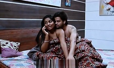 Desi Indian two Sisters One Guy