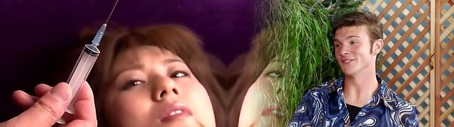 Amazing Japanese slut Yuma Asami in Horny Lingerie, Fetish JAV vid