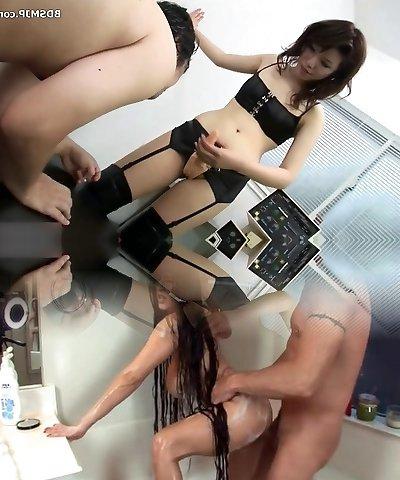 kinky mistress domination Two dogs femdom